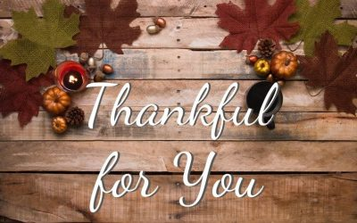 Happy Thanksgiving 2019 from Virginia Accounting Services to you and yours