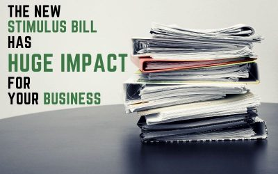 The New Stimulus Bill Has Huge Impacts For Hampton Roads Businesses