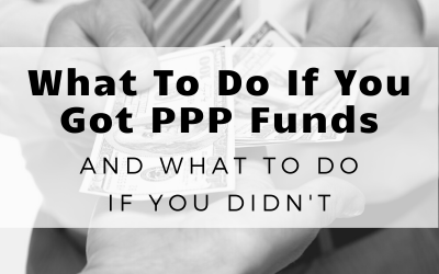 What Your Hampton Roads Business Should Do If They Received PPP Funding