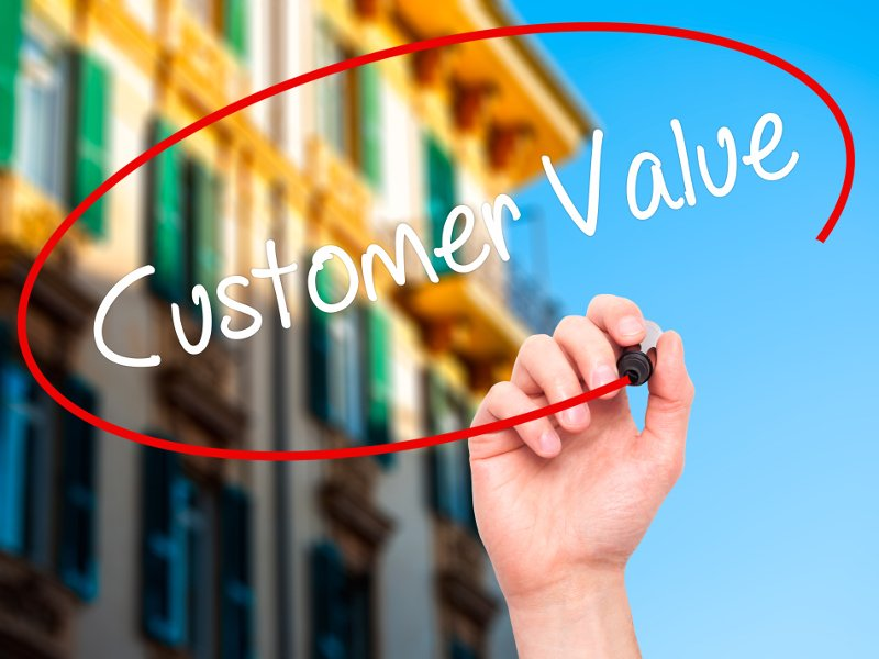 Customer Value Represents The True Value For A Business In Hampton Roads