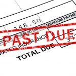 What To Try When Your Hampton Roads Business' Receivables Are Slowing Down