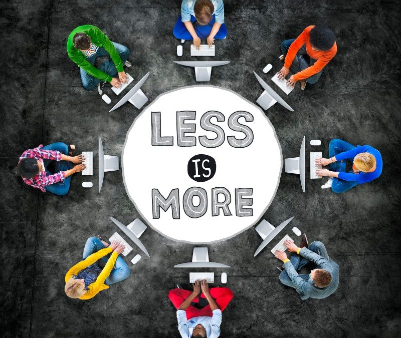 How Hampton Roads Businesses Get More Done With Less Time