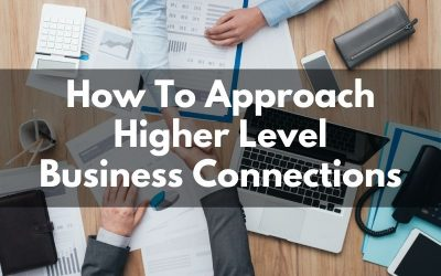 How To Approach Bigger Business Players In Hampton Roads or Your Niche