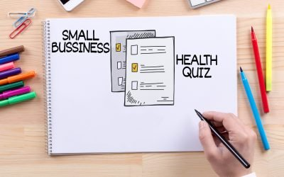 My Hampton Roads Small Business Health Quiz (Part 1)
